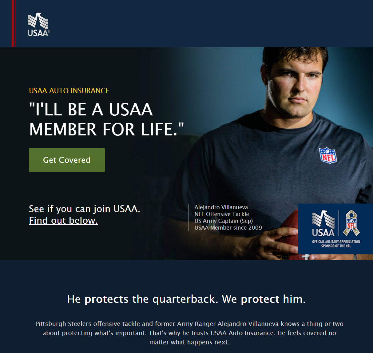 usaa marketing Usaa's approach to marketing mix modeling (mmm) has allowed the advertiser to achieve a variety of outcomes across the funnel, yielding insights into the optimal allocation and marginal utility of usaa's investments across offline and online channels.