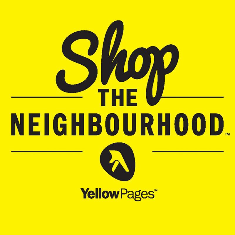 neighbourhood yellow pages