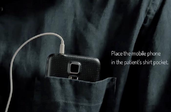 Samsung Memory Recaller App