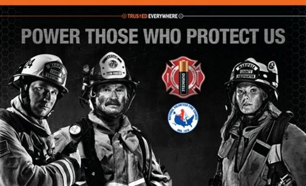 Duracell Power Those Who Protect Us Case Study